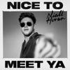 Nice to Meet Ya - Niall Horan mp3