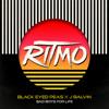 RITMO Bad Boys for Life - The Black Eyed Peas & J Balvin mp3