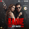 Radhe Title Track - Sajid mp3