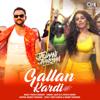 Gallan Kardi From Jawaani Jaaneman - Jazzy B, Jyotica Tangri & Mumzy Stranger mp3